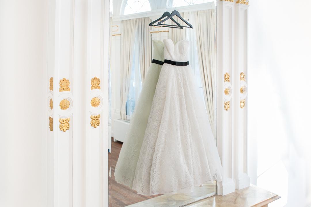 Victor's Wedding Design