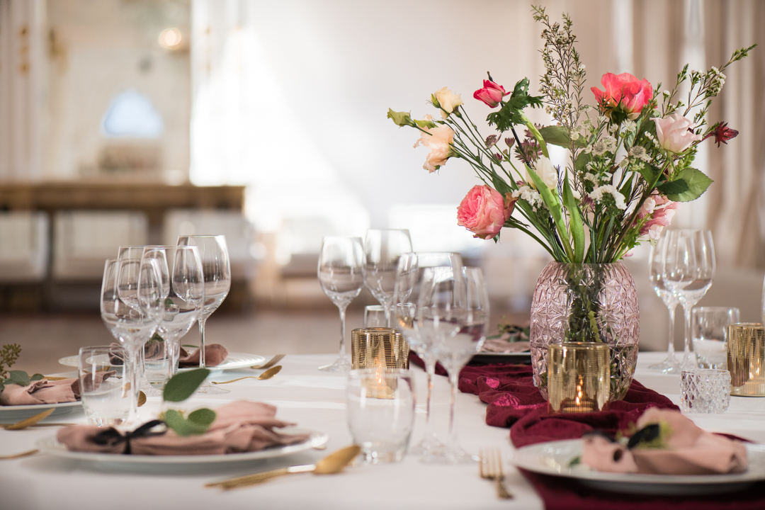 Wedding Styling Your Weddingplanner