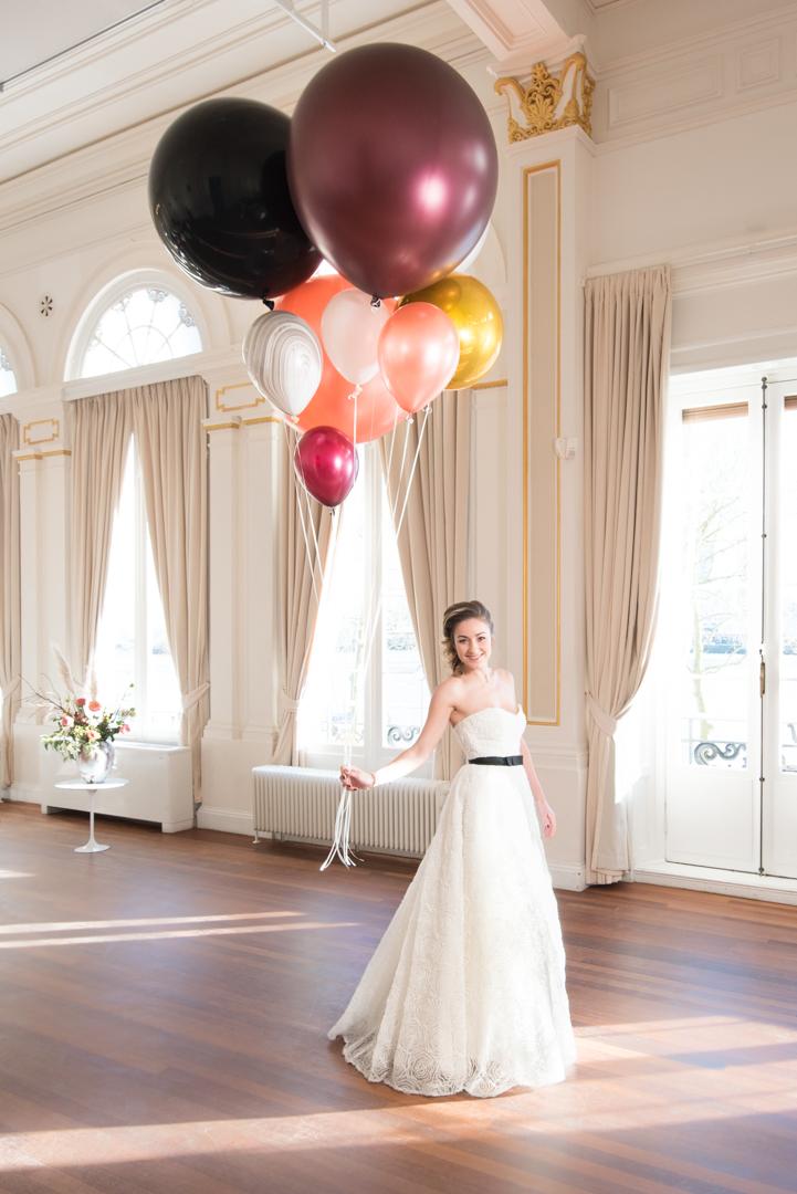 Your Balloons Balloncreatie