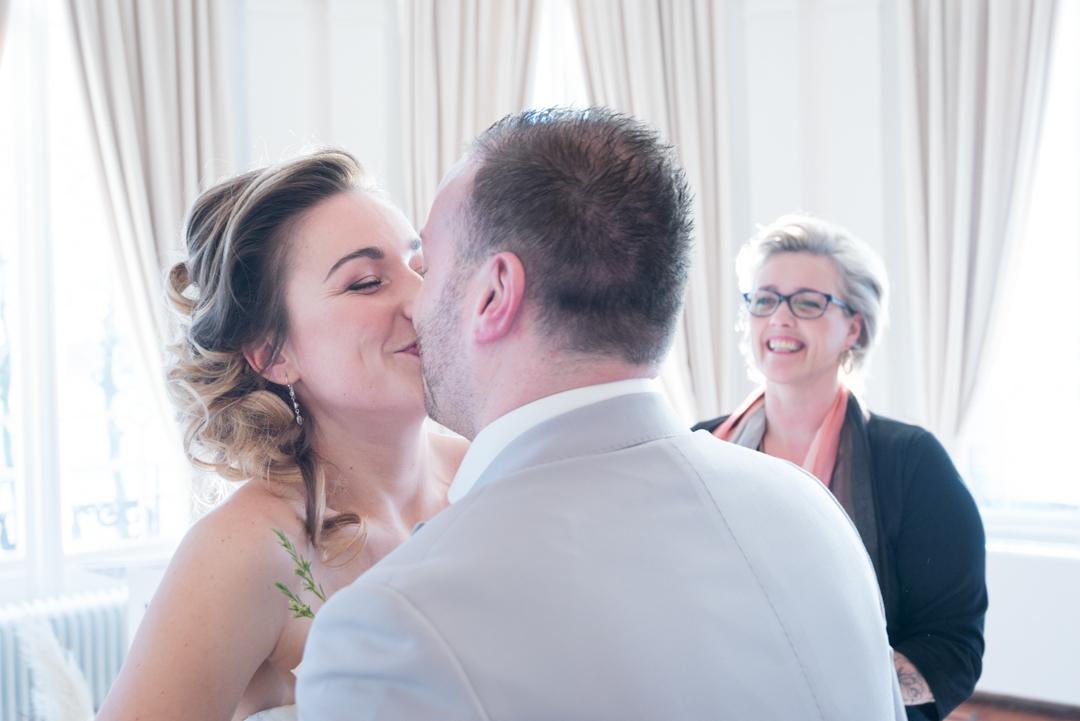 True love trouwt
