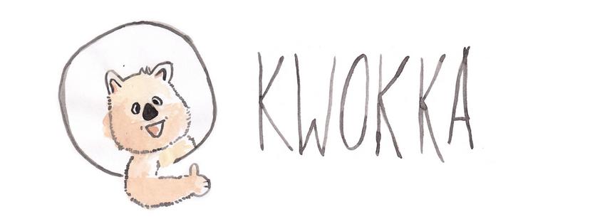 Kwokka logo