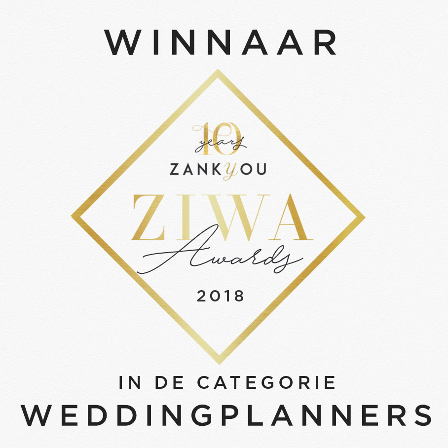 Weddingplanner Rotterdam Zuid-Holland