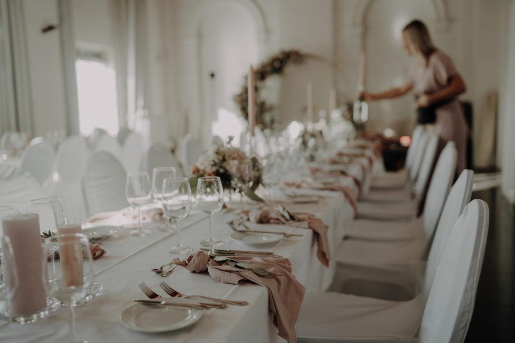 Huwelijk Pompgebouw de Esch